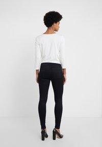 HUGO - CHARLIE - Jeans Skinny Fit - navy - 2