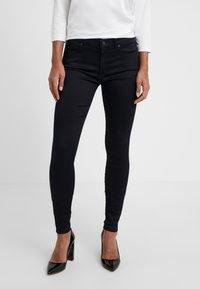 HUGO - CHARLIE - Jeans Skinny Fit - navy - 0