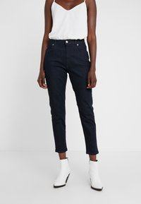 HUGO - STELLA - Slim fit jeans - navy - 0