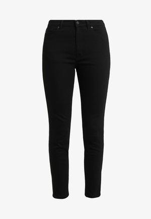 LOU - Jeans Skinny Fit - black