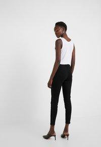 HUGO - LOU - Jeans Skinny Fit - black - 2