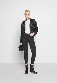 HUGO - Jeans Skinny Fit - grey - 1