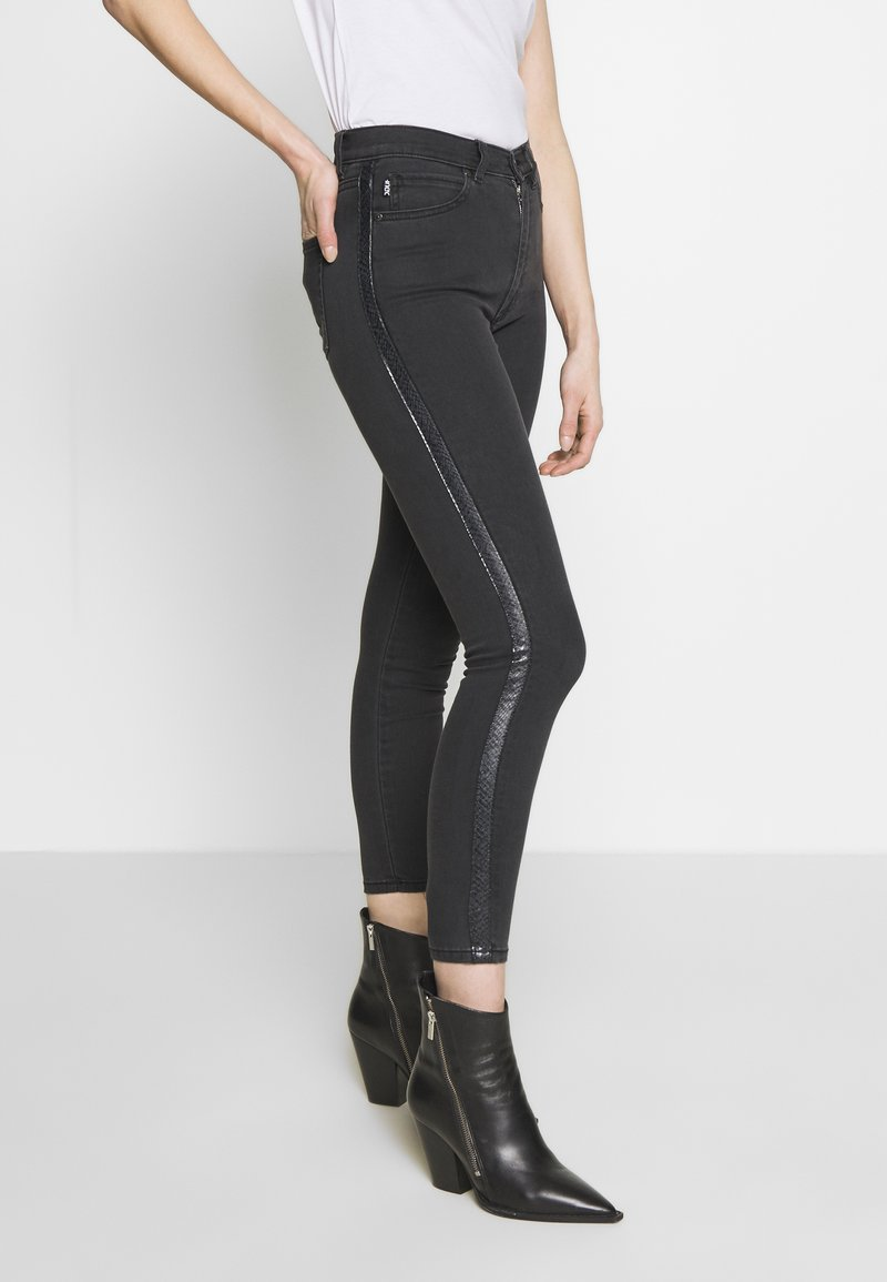 HUGO - Jeans Skinny Fit - grey