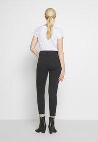 HUGO - Jeans Skinny Fit - grey - 2