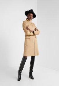 HUGO - MIRANI - Cappotto classico - medium beige - 1