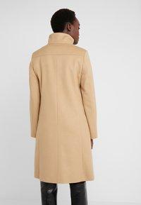 HUGO - MIRANI - Cappotto classico - medium beige - 2