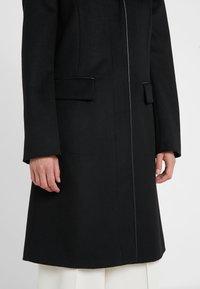 HUGO - MIRANI - Cappotto classico - black - 3