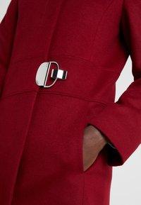 HUGO - MONATA - Cappotto classico - open red - 5
