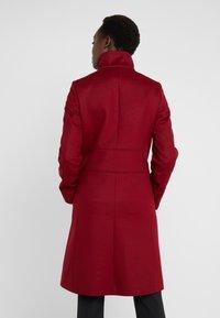 HUGO - MONATA - Cappotto classico - open red - 2