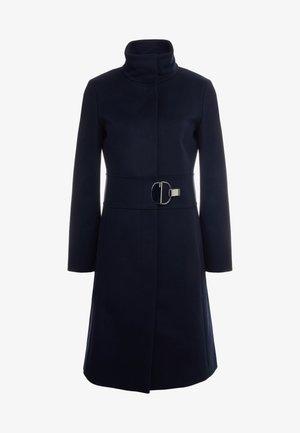 MONATA - Płaszcz wełniany /Płaszcz klasyczny - dark blue