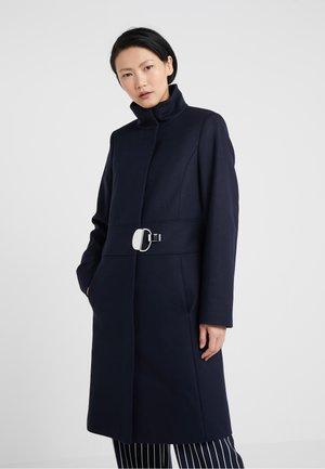 MONATA - Kåpe / frakk - dark blue