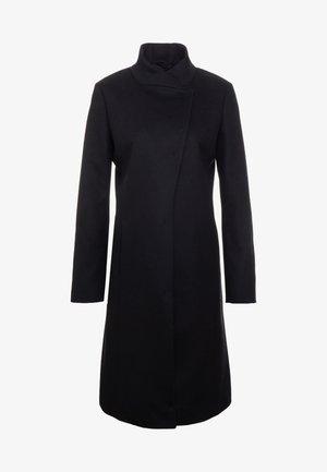 METURA - Płaszcz wełniany /Płaszcz klasyczny - black
