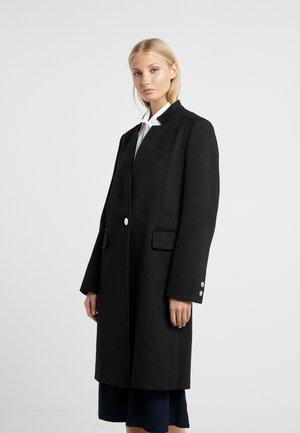 MIKALA - Manteau classique - black