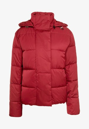 FENJAS - Giacca invernale - open red