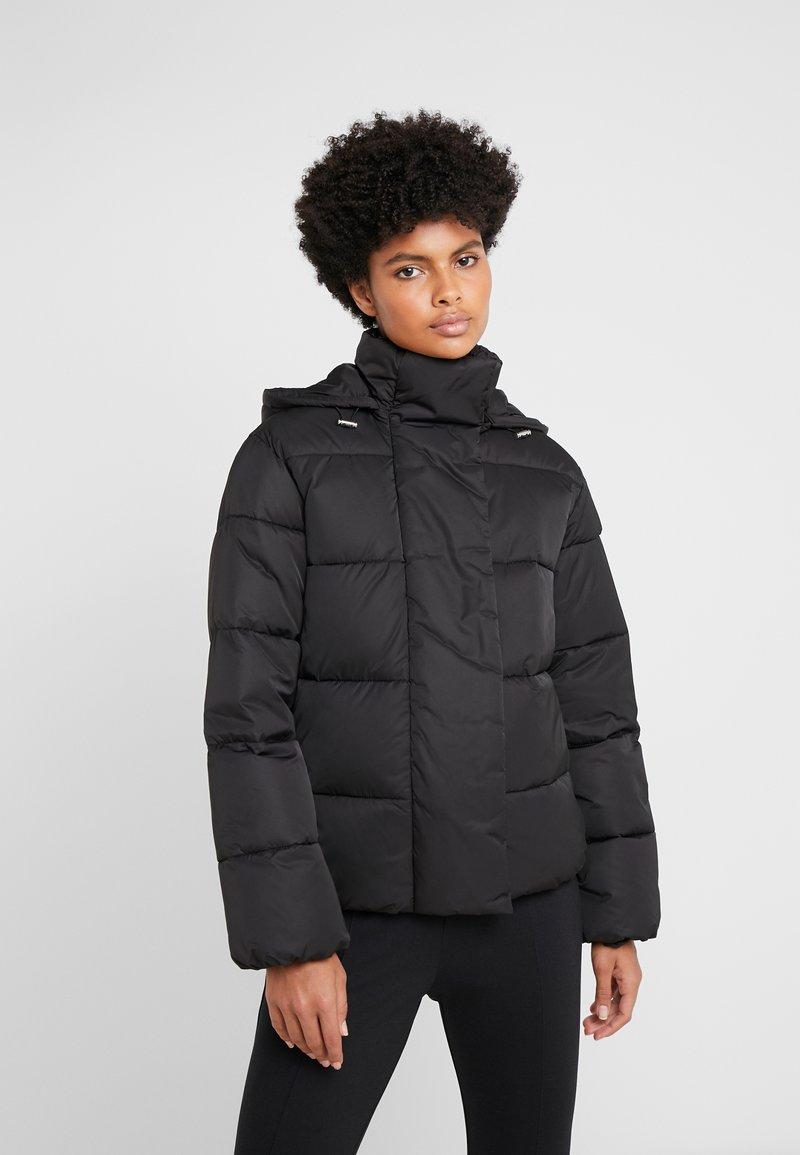 HUGO - FENJAS - Winter jacket - black