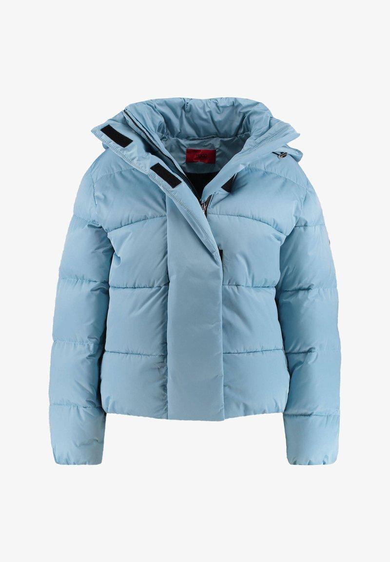HUGO - FENJAS - Winterjacke - blue