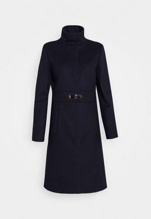 MILORA - Classic coat - dark blue