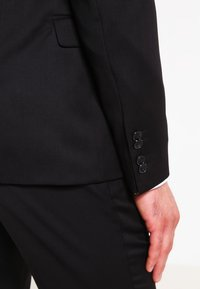 HUGO - ADRIS/HEIBO - Traje - black - 7