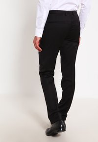 HUGO - ADRIS/HEIBO - Traje - black - 4
