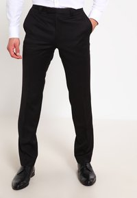 HUGO - ADRIS/HEIBO - Traje - black - 3