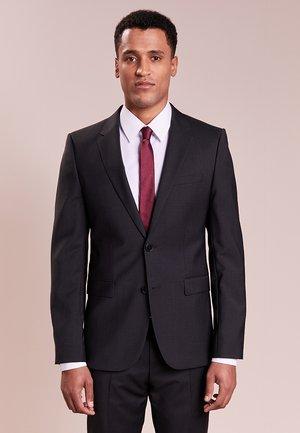 ALDONS - Veste de costume - dark grey