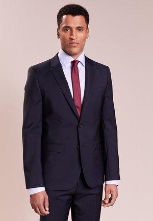 ALDONS - Veste de costume - dark blue