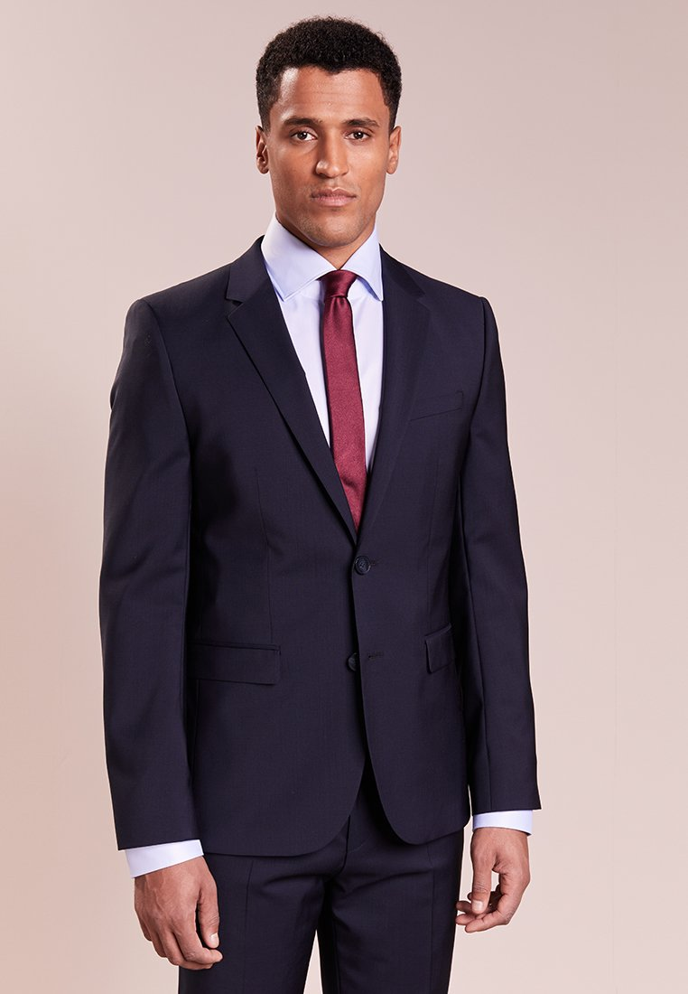 HUGO - ALDONS - Suit jacket - dark blue