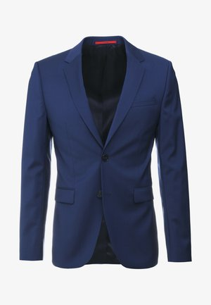 ALDONS - Sako - medium blue