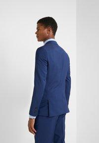 HUGO - ALDONS - Giacca elegante - medium blue - 2
