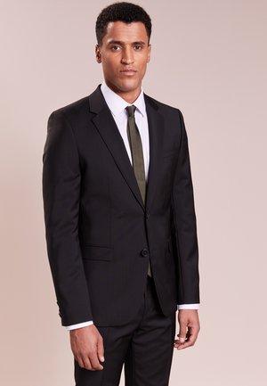 ALDONS - Veste de costume - black