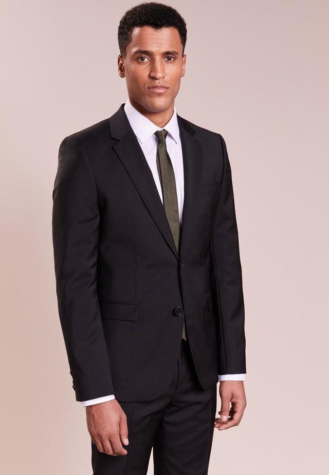 ALDONS - Suit jacket - black
