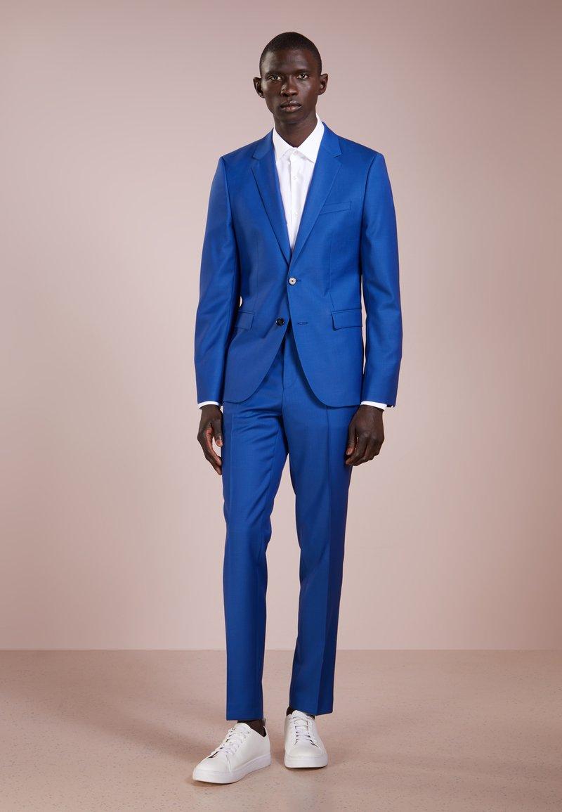 HUGO - ASTIAN HETS - Oblek - dark blue