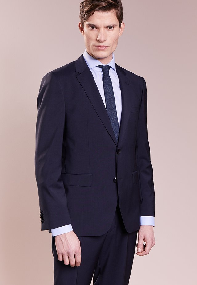 JEFFERY - Suit jacket - dark blue