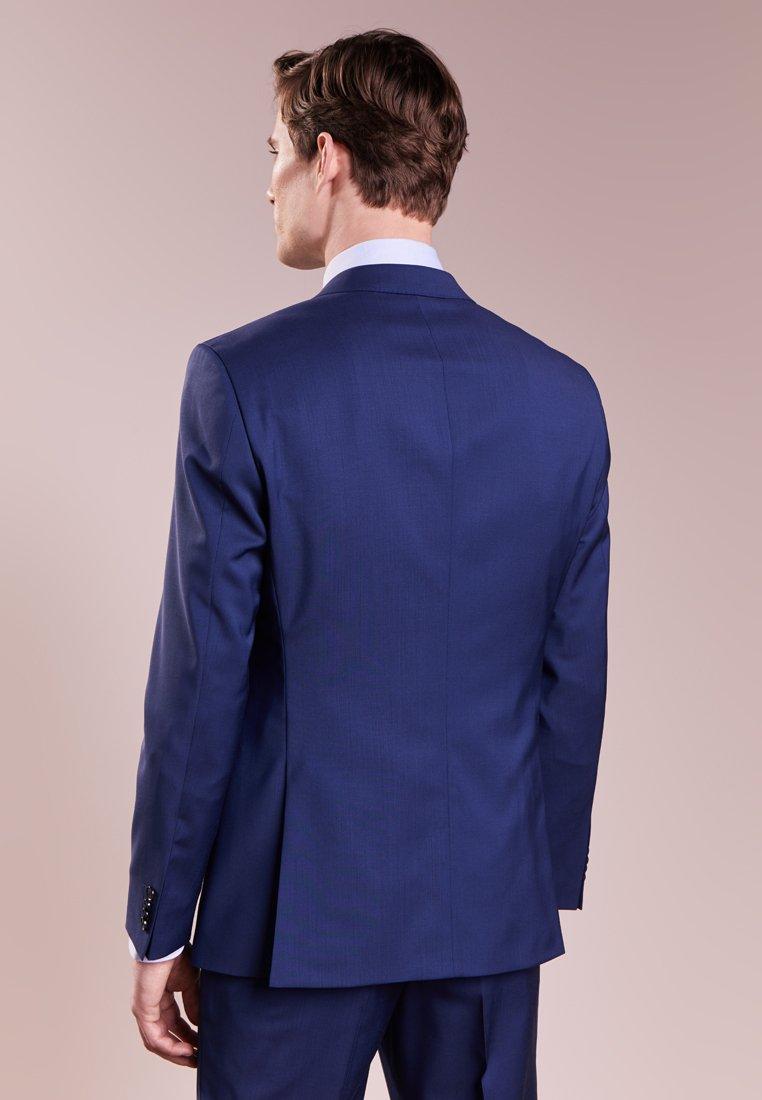 Blue Hugo Medium JefferyVeste Costume De Rq3Lj54A