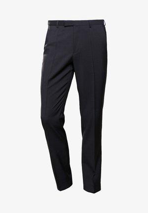 SIMMONS - Pantaloni eleganti - dark grey