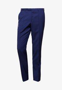 HUGO - SIMMONS - Oblekové kalhoty - medium blue - 5
