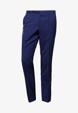 SIMMONS - Oblekové kalhoty - medium blue