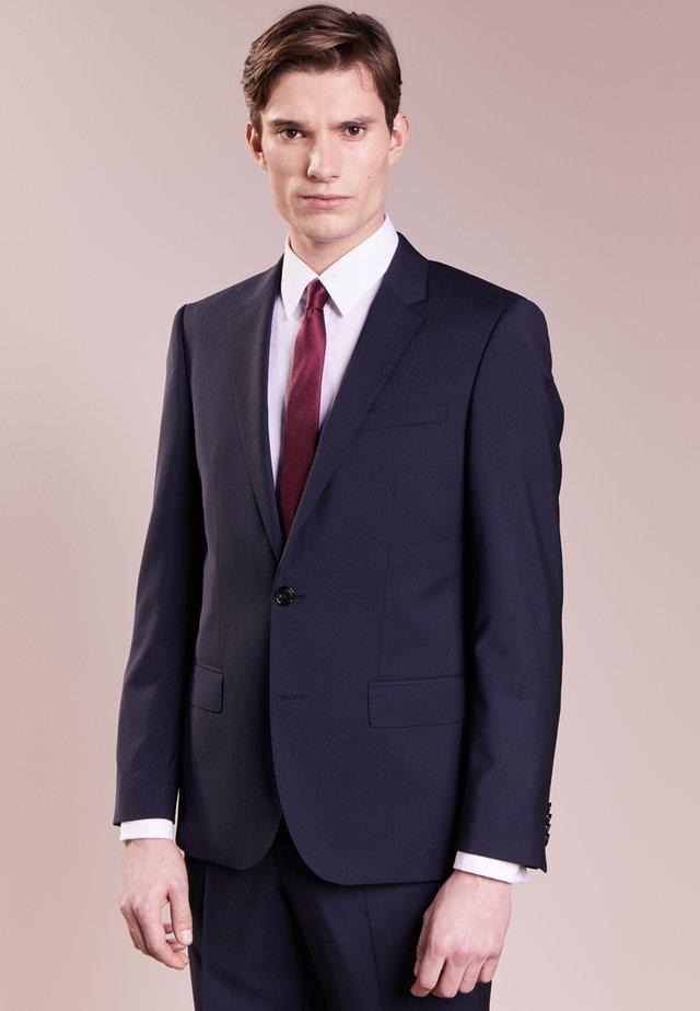 HENRY - Suit jacket - dark blue