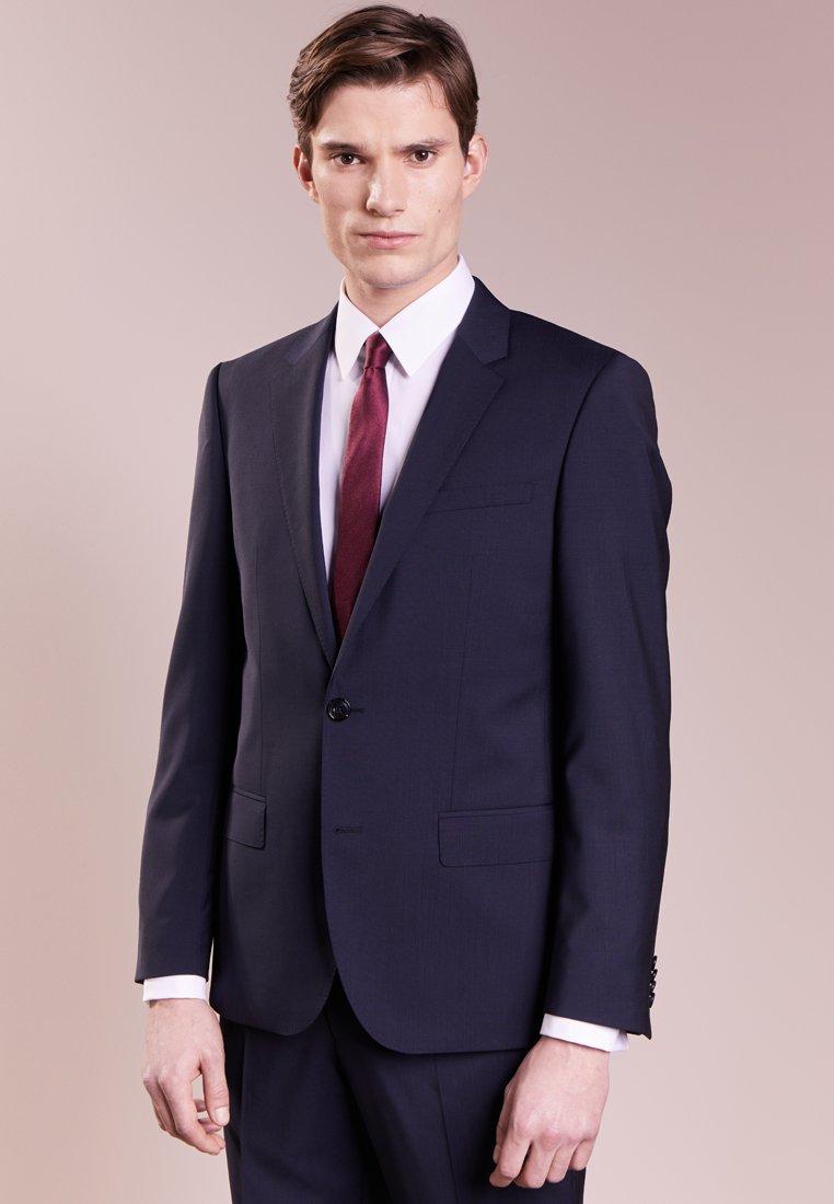 HUGO - HENRY - Suit jacket - dark blue
