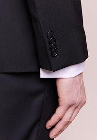 HUGO - HENRY - Giacca elegante - black - 4