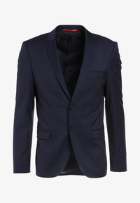 HUGO - ALISTER - Sako - dark blue - 4