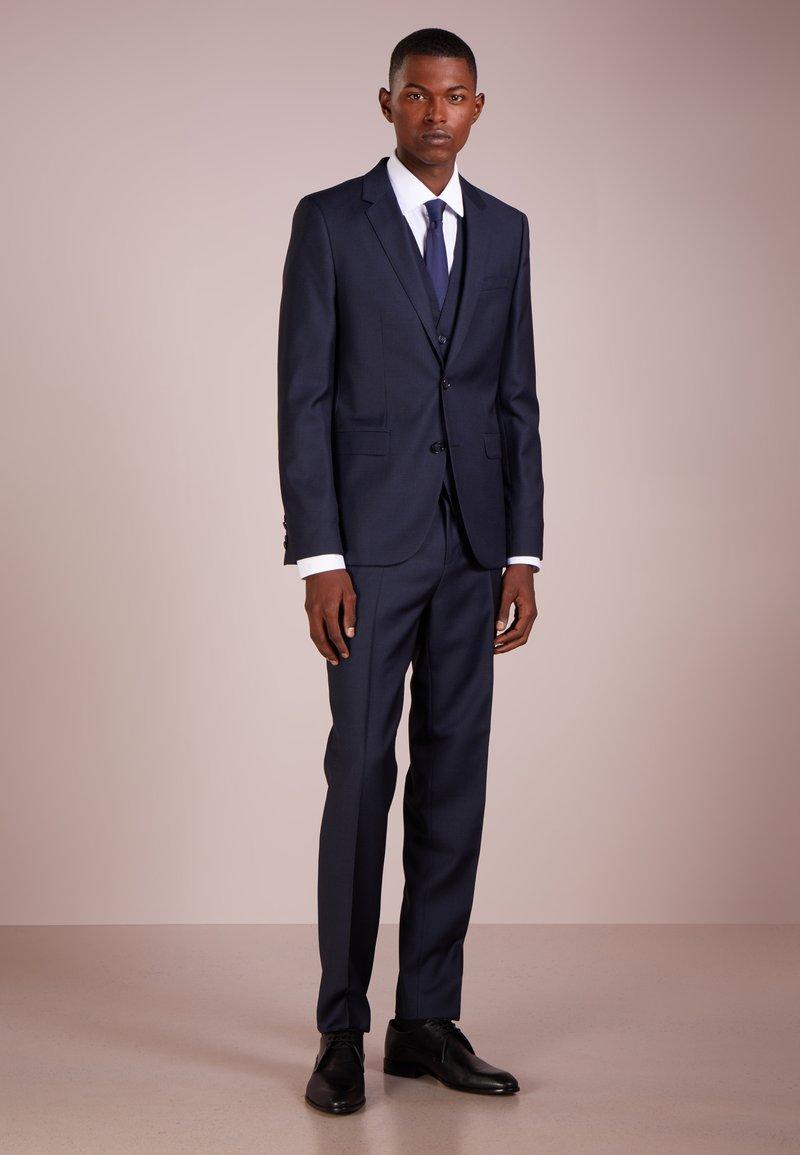 HUGO - ASTIAN HETS - Suit - navy