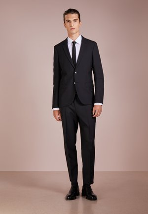 ANFRED FRIDO - Kostym - black