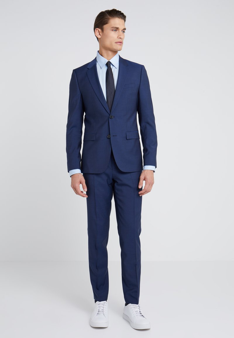 HUGO - ASTIAN HETS - Suit - blue