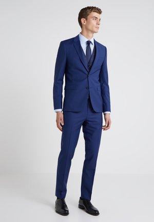 ASTIAN HETS - Oblek - turquoise/aqua