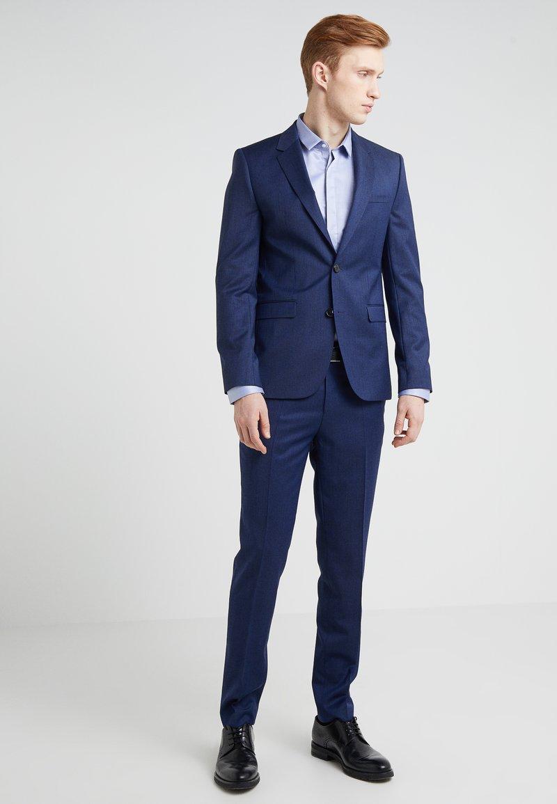 HUGO - ASTIAN HETS - Suit - medium blue