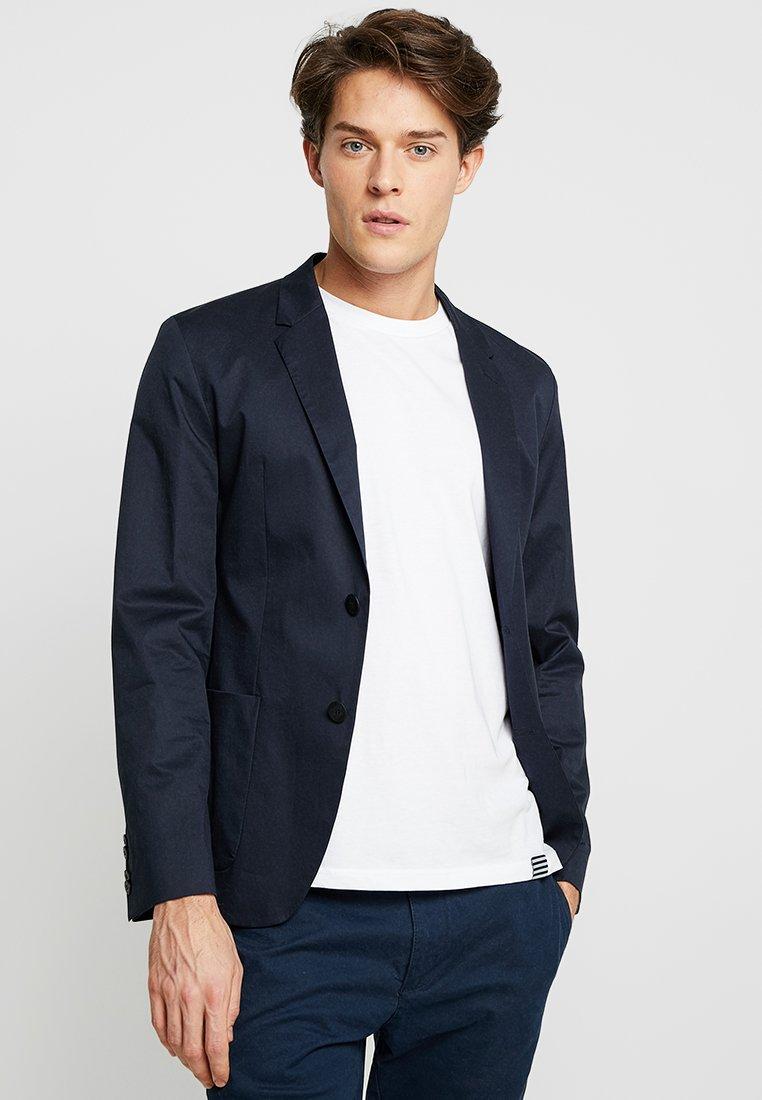 HUGO - ARELTU - Suit jacket - dark blue