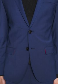 HUGO - ARTI HESTEN - Suit - open blue - 11