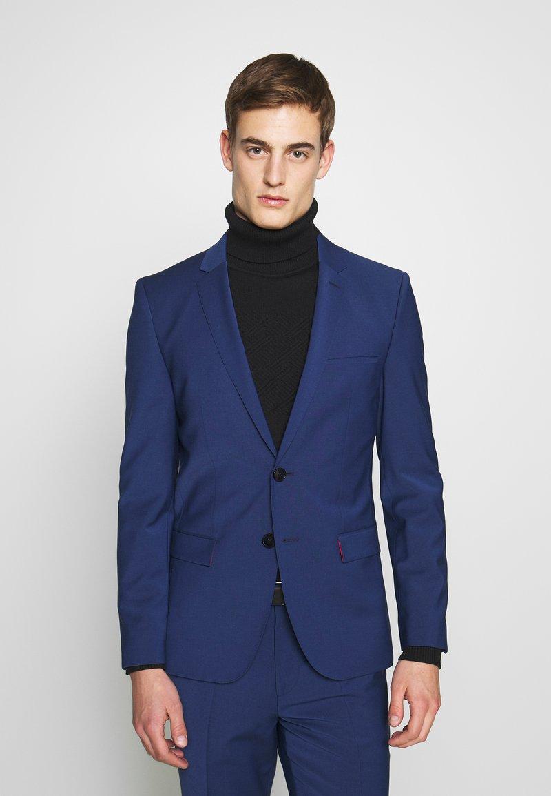 HUGO - ARTI HESTEN - Suit - open blue