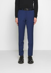 HUGO - ARTI HESTEN - Suit - open blue - 4